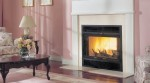 Warm Majic Wood Burning Fireplace