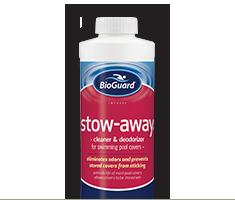 stow-away
